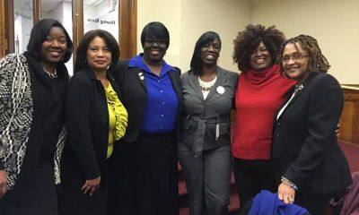 Sisters of Today and Tomorrow  hosted its 2nd Leadership Conference for Girls in New Haven, Connecticut, last Tuesday.