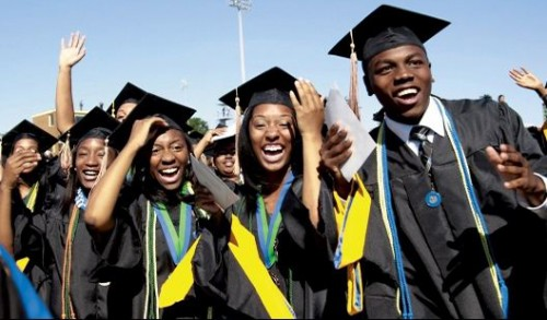scholarships, 2015, record year for students