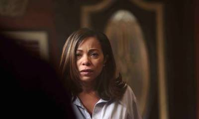 paula jai parker, the summoning,