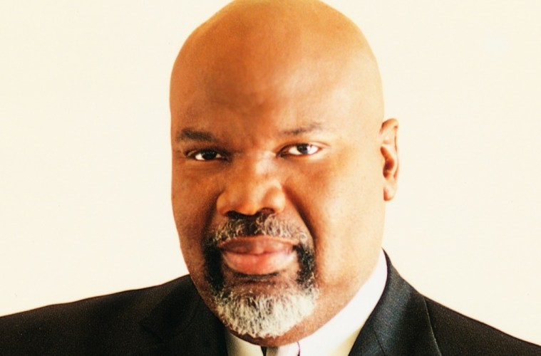 Bishop T D  Jakes Clarifies HuffPost Interview Comments: 'I Do Not