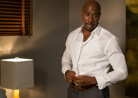 Morris Chestnut stars in Screen Gems' THE PERFECT GUY