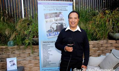 Jay King EUR intv at Westbrooks book event Oct 2015