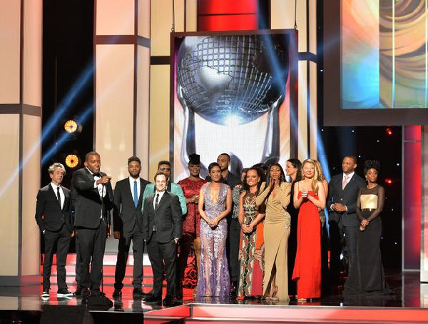 image awards (empire cast)