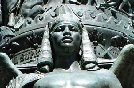Black Pharaohs: The Kings of Kush - Egypt's 25th Dynasty