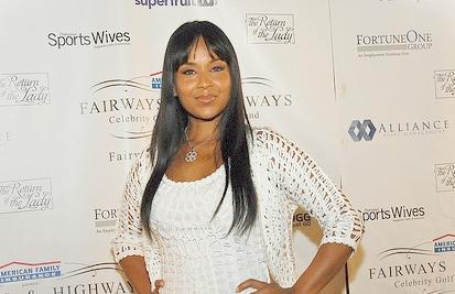 c8dec5c9ba6 LisaRaye Explains Deeper Meaning Behind Her All-White Style Motto