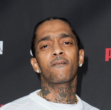 Emergency Officials are Treating Multiple Patients at the Nipsey Hussle Memorial