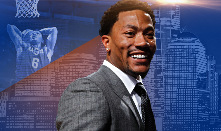 8c2cd1491e40 Accused of Rape Derrick Rose Claims to Not know Meaning of  Consent