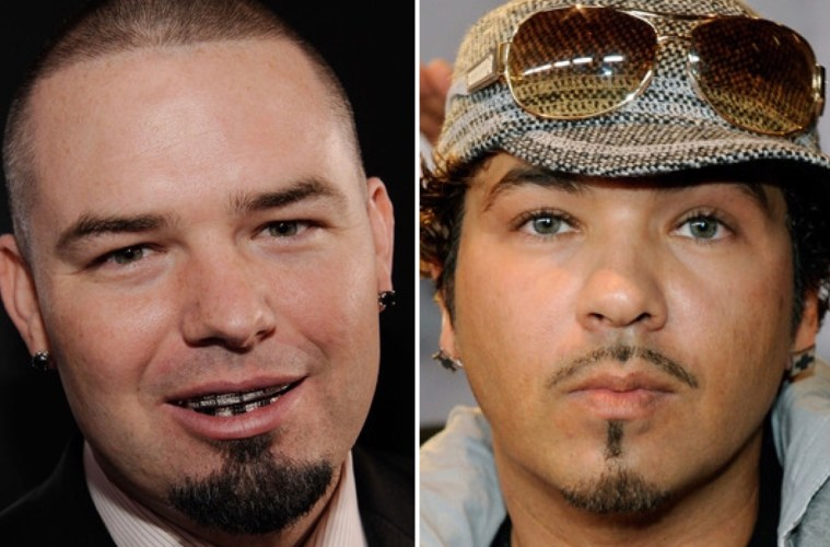 Rappers Paul Wall, Baby Bash Arrested in Houston Drug Raid | EURweb
