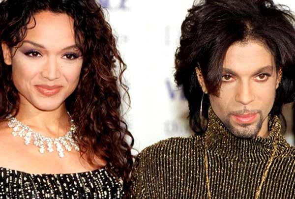 Mayte Garcia And Prince Wedding Pictures.Mayte Garcia Prince S Ex Wife Hints At Disturbing Occasions Of