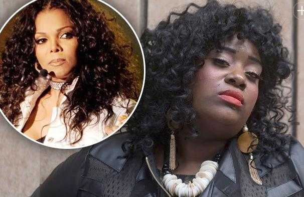 Tiffany Whyte Claims She's Janet Jackson's Secret Daughter