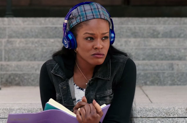 Azealia Banks in Love Beats Rhymes (Courtesy of Lionsgate Unlocked)
