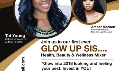 Glow Up Sis Event