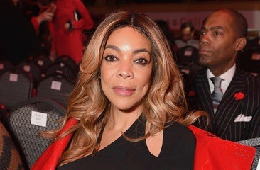 8924a39e66f Wendy Williams Cancels Shows for Rest of Week After Appearing to Faint  Again (Watch)
