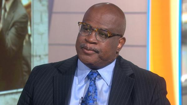 Christopher Darden (Today Show)