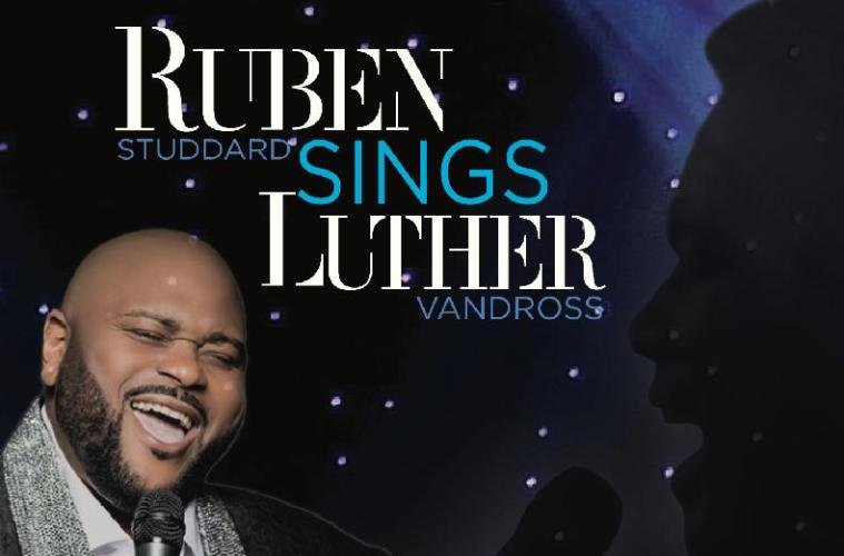 Luther Vandross Christmas Album.Ruben Studdard Pays Homage To Luther Vandross With New Album