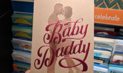 target baby daddy