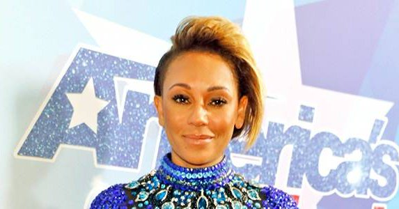 Mel B. was torn apart with daughter during holidays