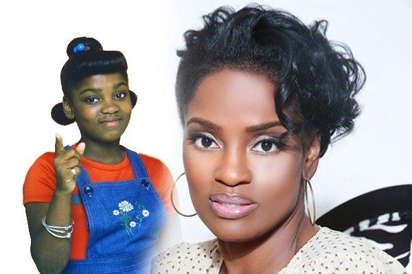 Dee' from 'What's Happening) Fights for Life After Emergency Brain