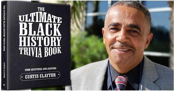 Black History Trivia Book Features 2,000 Questions and Answers