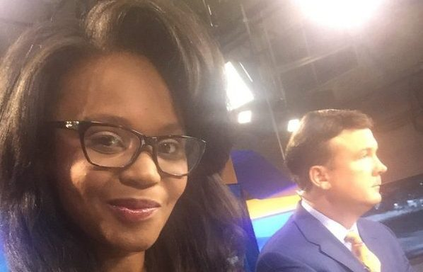 Black News Anchor Details How She Was Fired for Having
