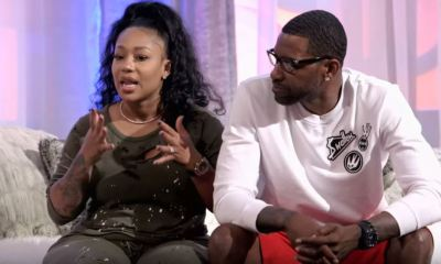 Marriage Boot Camp: Hip Hop Edition