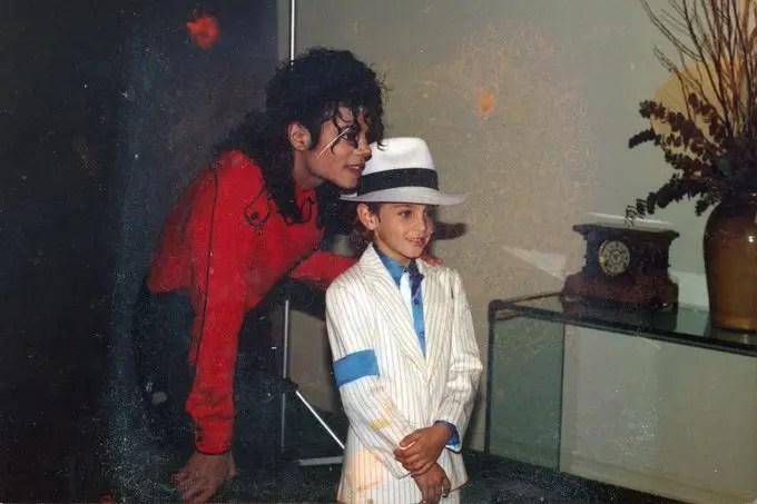 Michael Jackson's $2 Billion Estate is At Risk Because of 'Leaving Neverland'