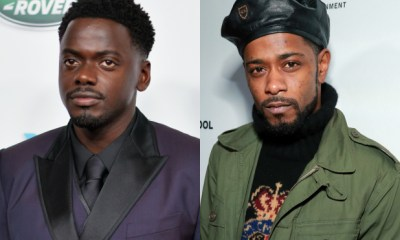Daniel Kaluuya and Lakeith Stanfield