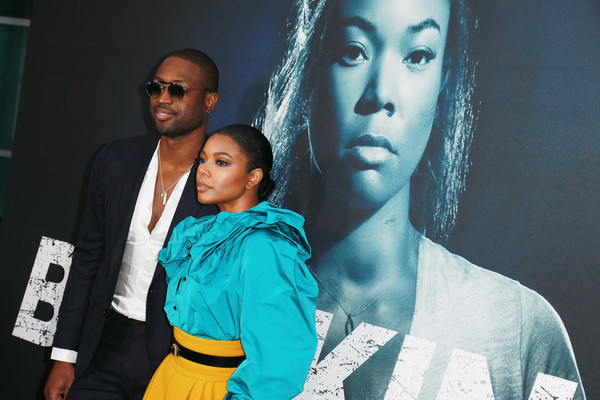 Gabrielle Union Says 'It Feels Normal' for 11-year-old