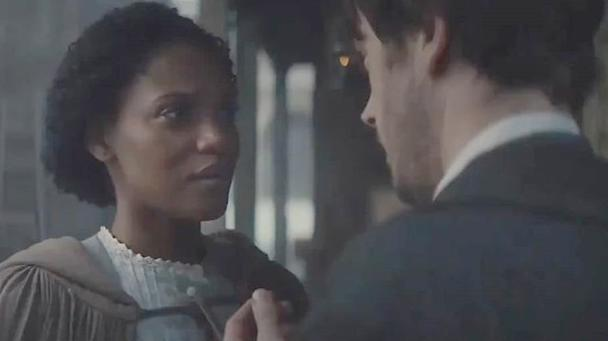 Ancestry.com Removes Asinine Interracial 'Slavery Love Story' Ad After Getting Slammed for it – WATCH