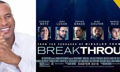 devon franklin - breakthrough
