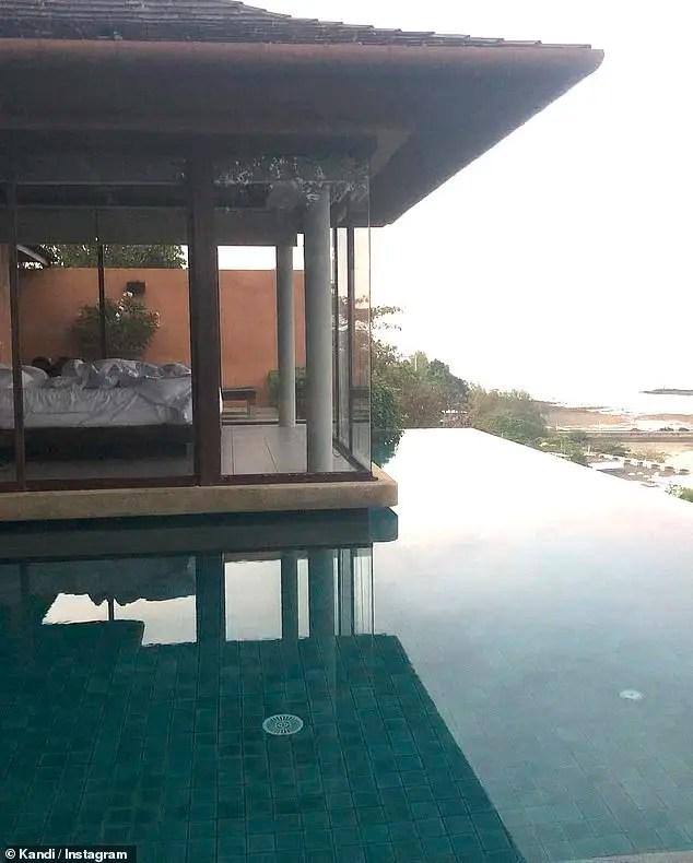 kandi thai villa
