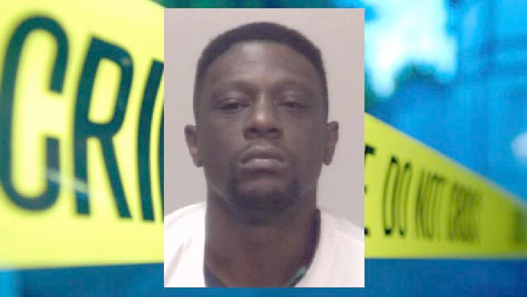 Louisiana rapper Lil' Boosie arrested on drug and gun charges