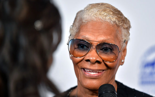 Dionne Warwick Says Beyonce Has Not Yet Earned Icon Status; Beyhive Comes for Her
