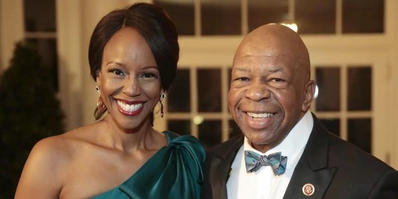 US Rep. Cummings Will Lie in State at Capitol + Widow Expected to Run for His House Seat