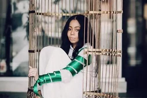 carmen maggio - cage1
