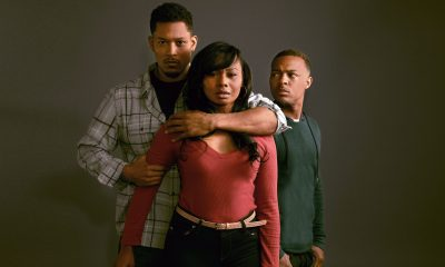 Chyna Layne (Jordan), Curtis Hamilton (Steve), Shad Moss (Malik)