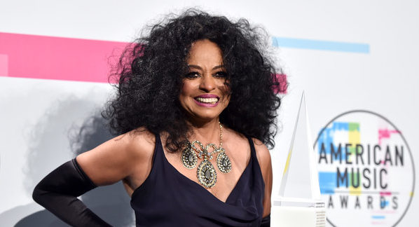 Diana Ross Reveals She Lost Footage from Her Star-studded 75th Birthday Celebration