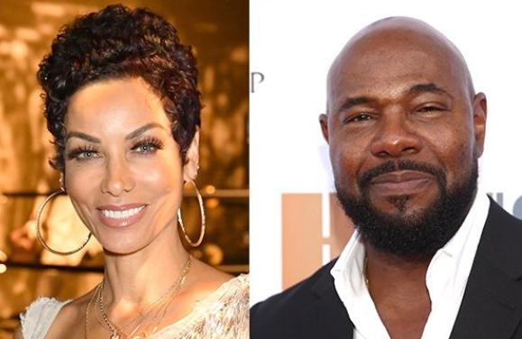 What Shame?! Nicole Murphy Back on Social Media Following Cheating Scandal with Antoine Fuqua