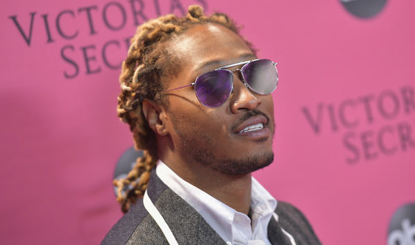 Future Wants Judge to Gag Alleged Baby Mama (Eliza Reign