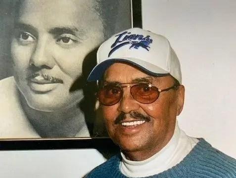 WE REMEMBER: Motown Alum Nathan McKalpain Jr. Passes