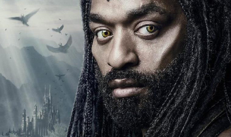 Chiwetel Ejiofor On His Role In Maleficent Mistress Of