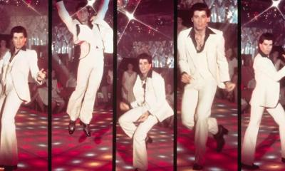 John Travolta (SNF)