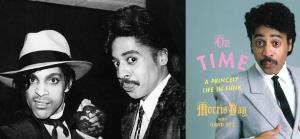 morris day book preview