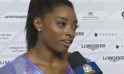 simone biles - screenshot
