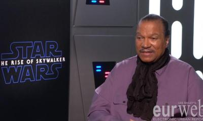 Billy Dee Williams - screenshot