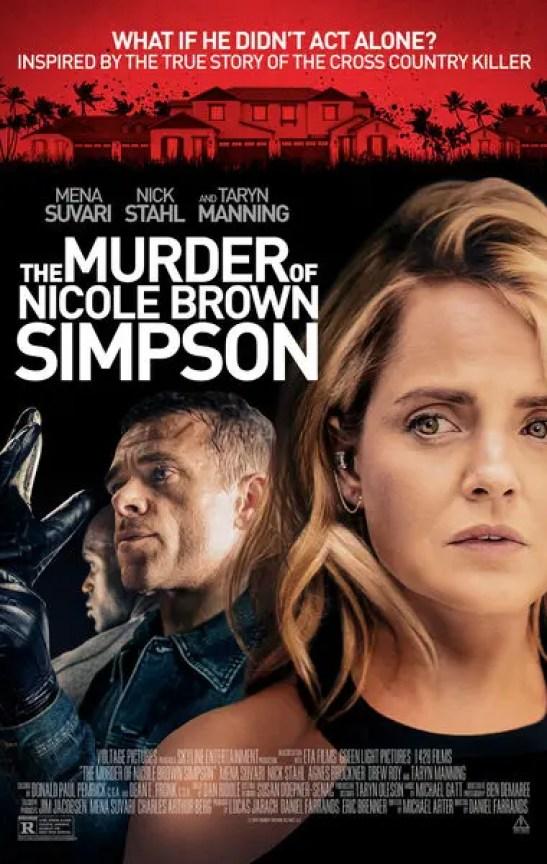 Nicole Brown Simpson movie