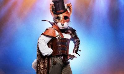 masked singer wayne brady as mr fox-(photo-michael brecker-fox)