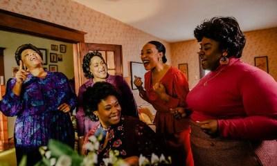 Clark sisters (actors-cast)-lifetime