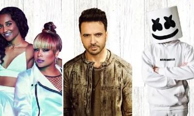 Marshmello, Luis Fonsi, TLC And More To Perform Live At Universal Orlando's Mardi Gras1