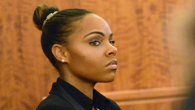 Aaron Hernandez's Fiancée Urges Supporters to 'Take Time Away' from Social Media Amid Release of Netflix Documentary